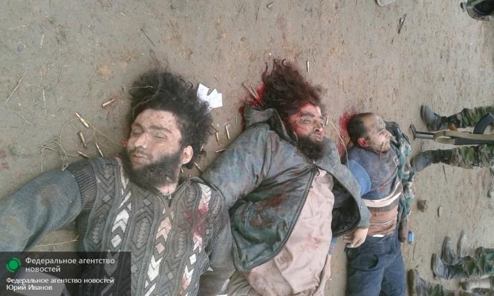 Сирия последние новости ящик пандоры 3 июнь