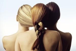 Осветляем волосы на два тона с помощью... корицы