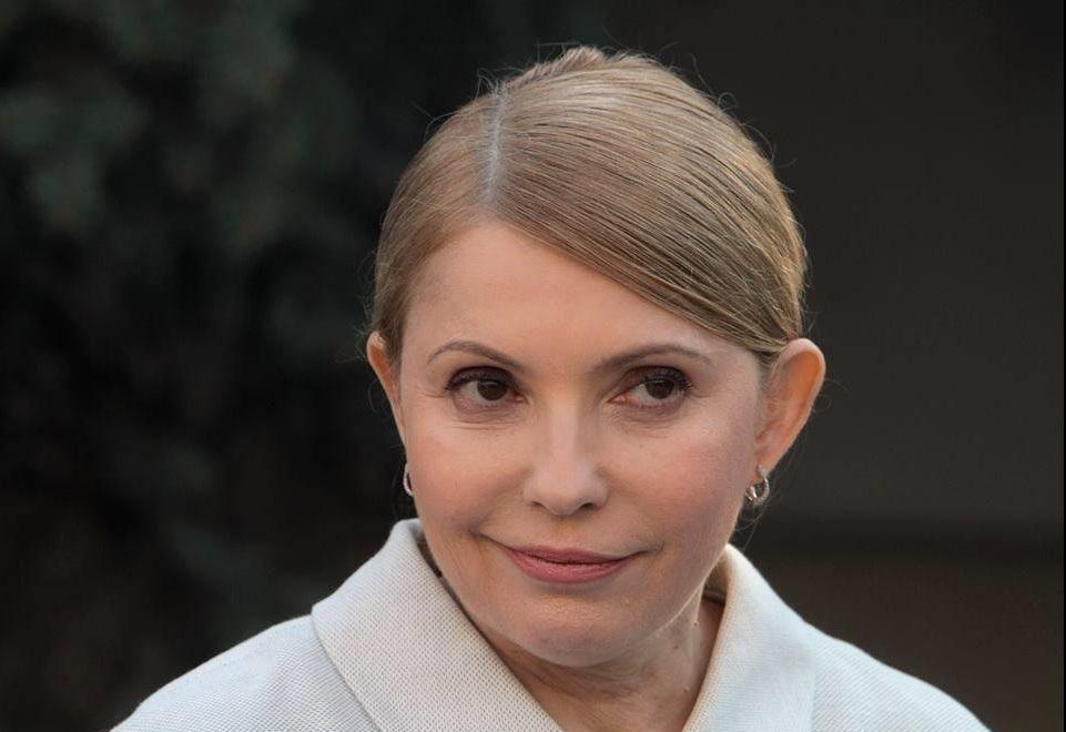 Polskie Radio: «Юлия Тимошенко избила Арсения Яценюка»