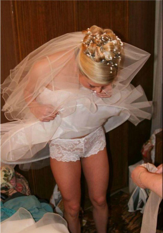 Под Юбками Свадьба Видео