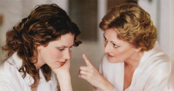 «Ты замуж за него не выходи!» Всегда ли надо следовать таким советам, как думаете?