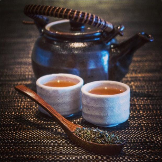 Как выглядит чашка чая в разных странах мира