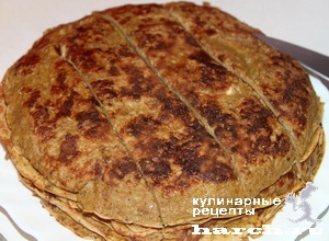 tort pechenochniy modern 09 Торт печеночный Модерн