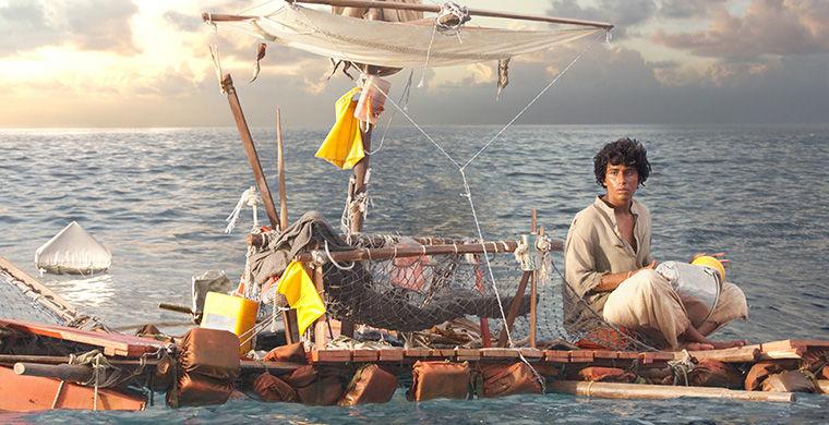 Уроки выживания после кораблекрушений, почерпнутые из кинофильмов