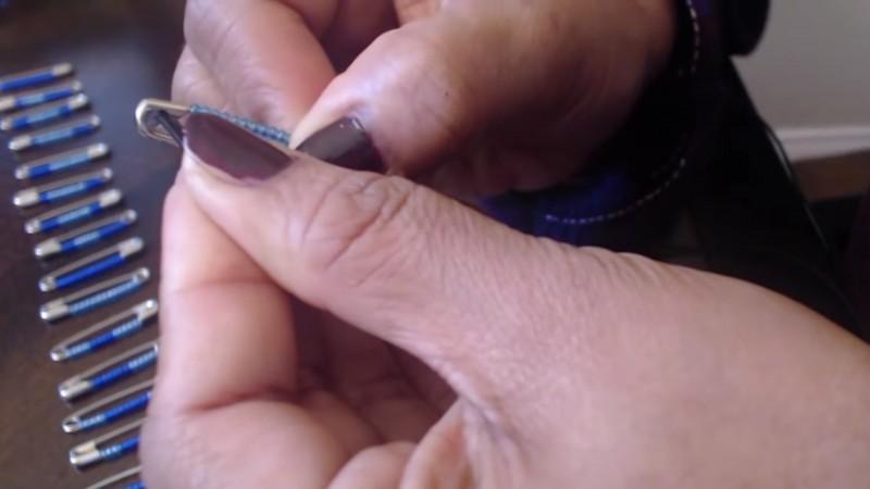 делаем простые браслеты