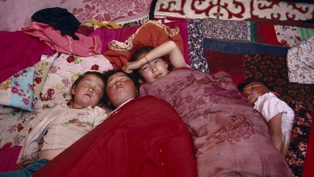 Таинственная сонная болезнь в селе Калачи