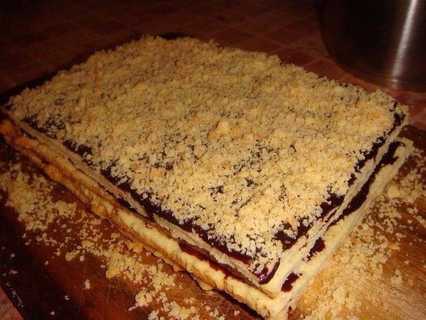 Выпечка торты из песочного теста фото