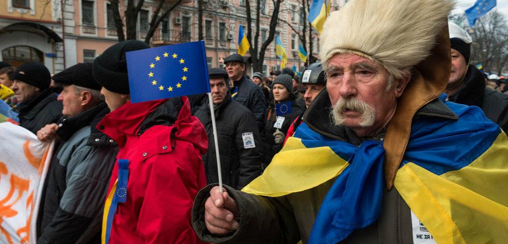 На Украине грядет новая деиндустриализация