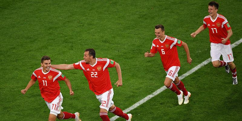 Икер Касильяс: «Буду верить, что сборная России пройдет как можно дальше»