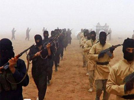 Миллионная армия суннитов из Ирака готовится примкнуть к ИГИЛ в Сирии