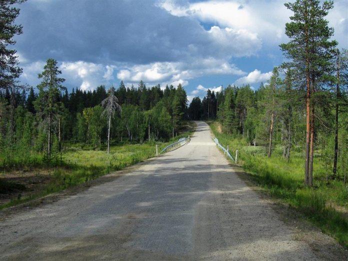 Русские могут достать всех и везде…даже в Финляндии!
