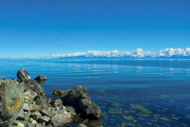 Экологи объявили об экологической катастрофе на озере Байкал