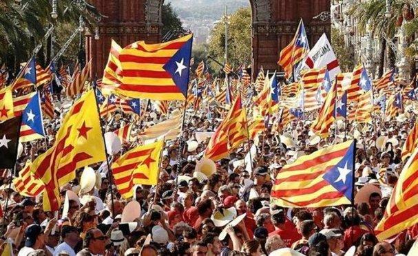 Россия может преподнести Европе испанский сюрприз.