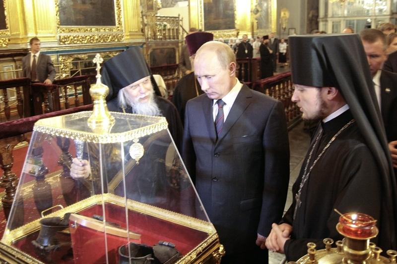 """Ещё один факт об """"Ордынском иге"""", ранее именуемом татаро-монгольским..."""