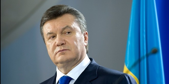 ЕС обязал Украину оплатить судебные затраты Януковича по делу о санкциях