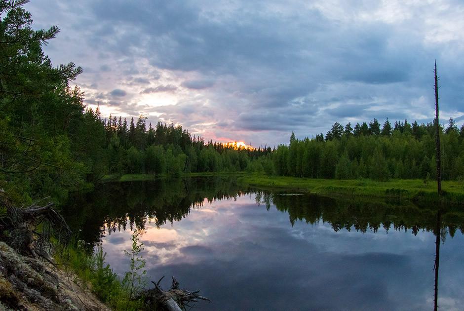 Карелия интересные места, россия, север, факты