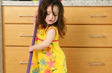 10 советов для домашней уборки