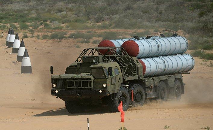 Израильский министр: С-300 бесполезны против наших самолетов (AMN, Ливан)