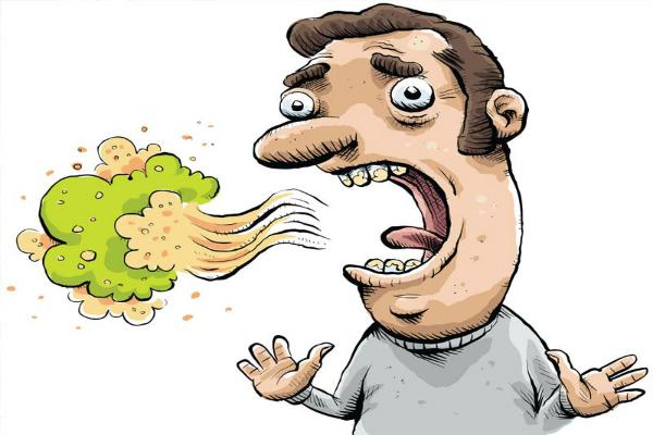 10 природных средств для борьбы с плохим дыханием и способы их приготовления