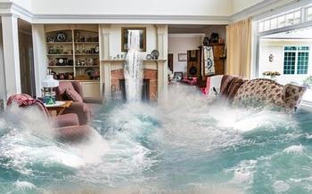 В России отменят компенсации за уничтоженное стихийными бедствиями жилье