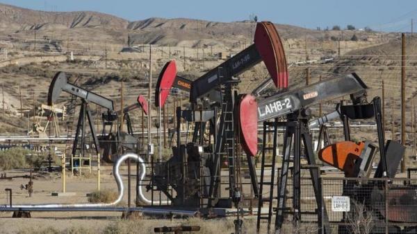Добыча сланцевой нефти вСША вавгусте продолжит расти