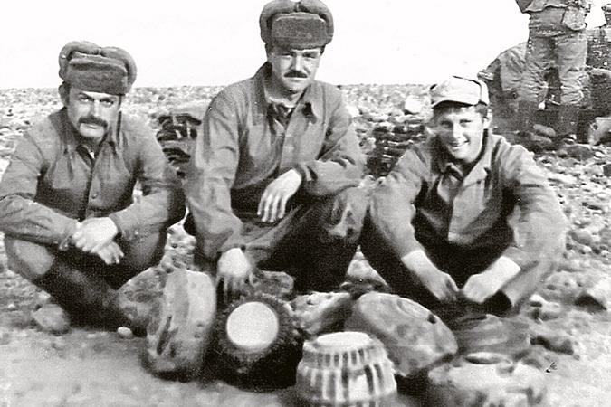 Генерал Валерий Востротин: Для меня служить не в ВДВ - всё равно что вообще не служить...