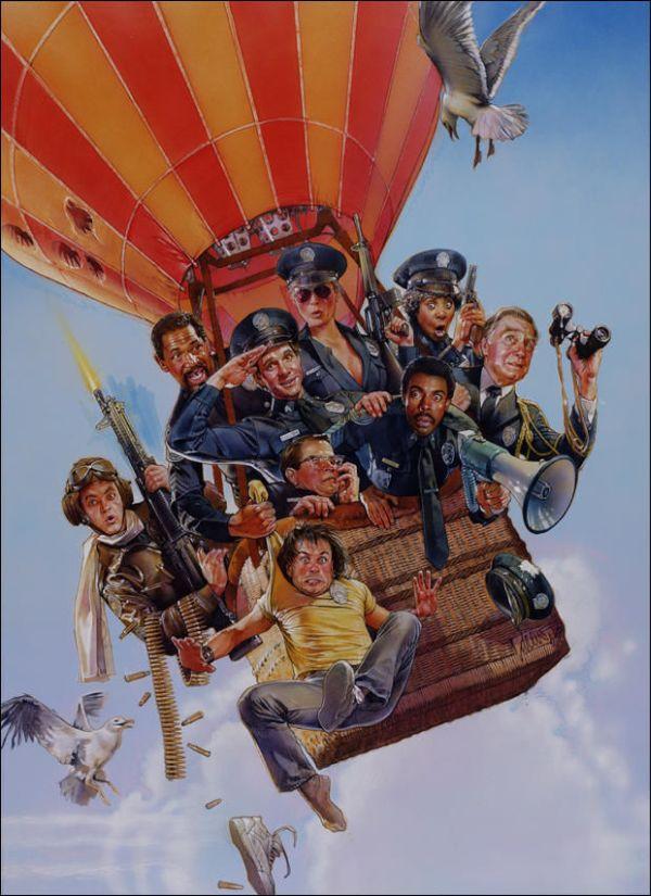 Рисунки фильмов 90-ых