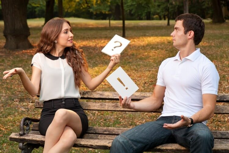 Женщина в гражданском браке – это любовница, партнер. Кто угодно, но только не жена