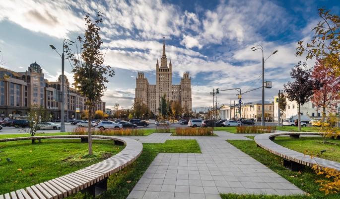 Главные события Москвы с 27 …
