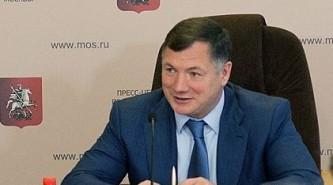 В Москве планируют построить четыре новых ветки метро