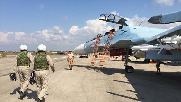Россия доказала вСирии, что…