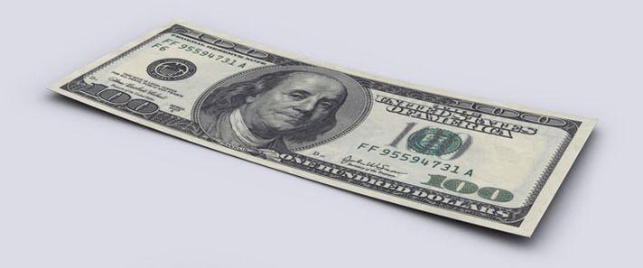 Как выглядят $18 трлн госдолга США