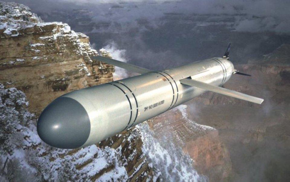 Купить ракеты большого калибра