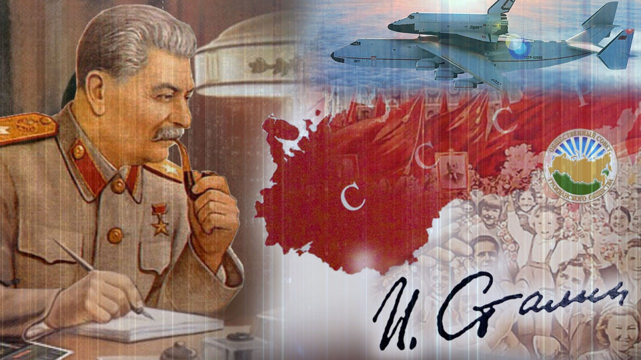 Архивные документы развенчивают миф о сталинских репрессиях
