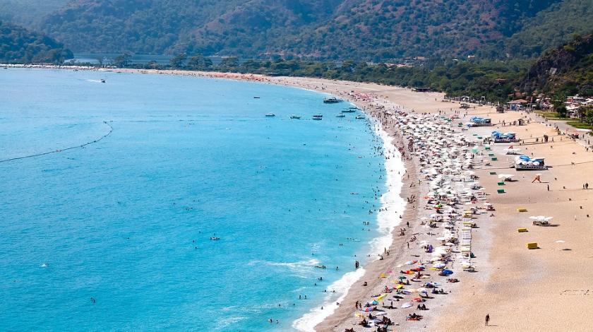 Россиян лишат привычного отдыха в Турции