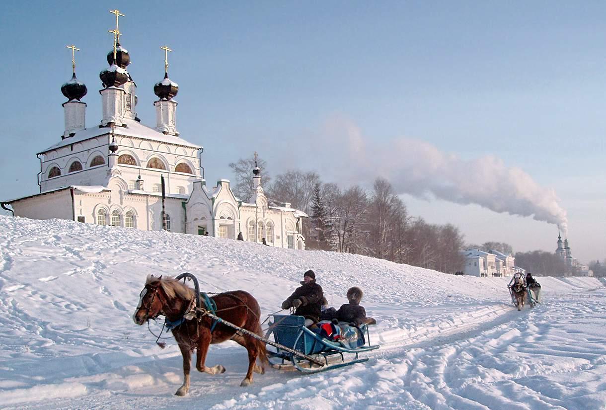 Грани Русского Севера