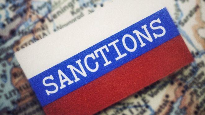 Санкции против России откроют для нее новый путь развития