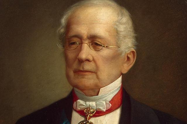 Князь Александр Горчаков — дипломат, который отомстил Европе за позор Парижского договора