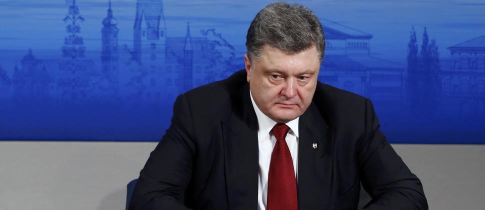 Нардеп снял ответственность с Путина за войну на Донбассе