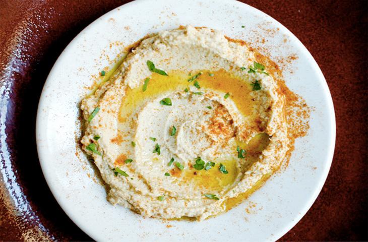 Секреты приготовления хумуса
