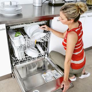 Вы тоже против посудомоечной…