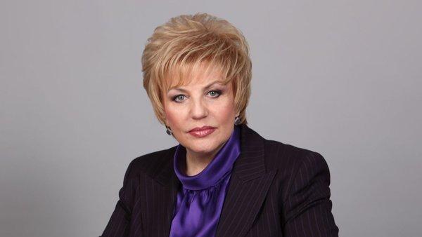 Вот так  живёт Лилия Чижик-первый заместитель Председателя Правления Пенсионного Фонда?