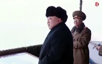 В Пентагоне подтвердили неудачный запуск ракеты КНДР