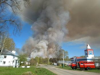 Плановые проверки пожарной безопасности говорят о множественных нарушениях