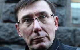 Три задачи для Луценко: убрать Авакова, зачистить ГПУ, расследовать громкие дела