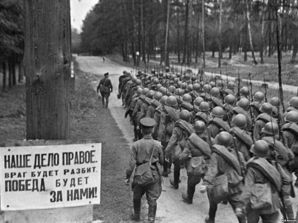 Настоящие стихи о Великой Войне