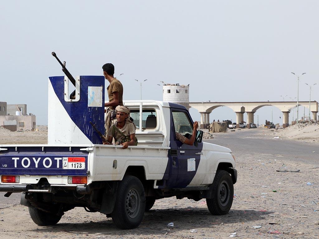 Саудовская Аравия начала мстить за атаку дронов