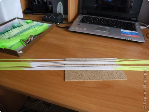 Мастер-класс Поделка изделие Квиллинг Мои цветочные шары и маленький МК запись пополняется Бумага фото 4