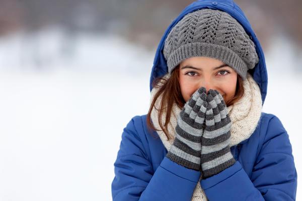 Не дай себе замерзнуть! Как спастись от переохлаждения и обморожения
