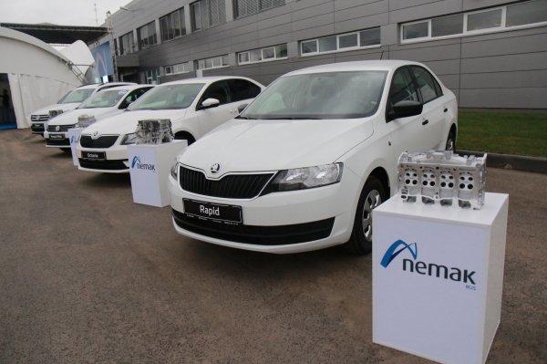 Мексиканская автокомпания открыла первый завод в России